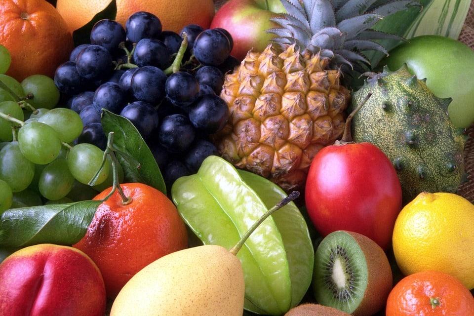 frutas dicas da vida saudavel