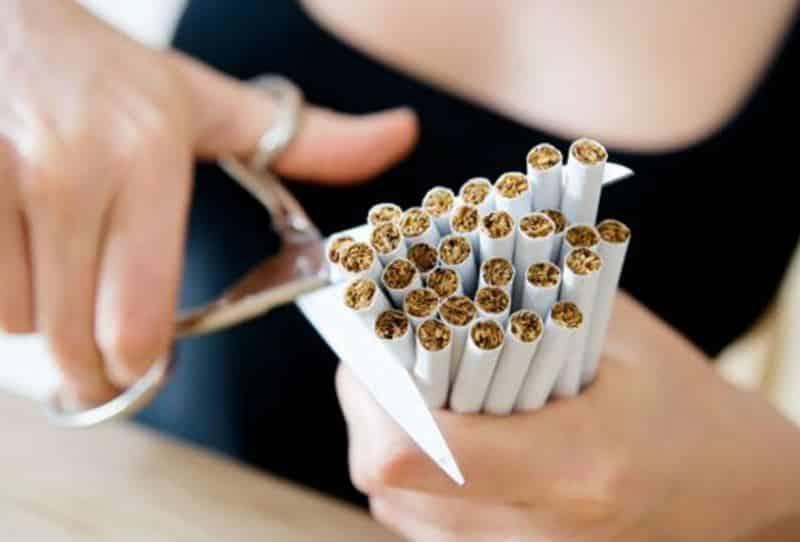 programa Pare de Fumar