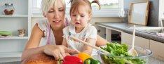 importancia da alimentação correta das crianças