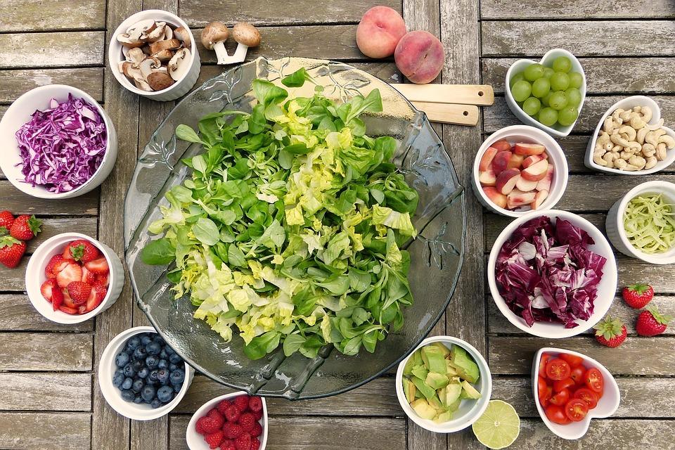 5 Dicas Nutricionais Para Reduzir Seu Estresse
