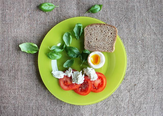 motivos saudaveis para comer ovo