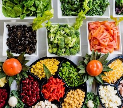 importância das vitaminas na perda de peso