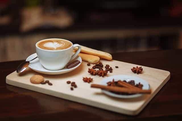 Tomar Café Faz Bem? Tomar Café Para Despertar É Bom?
